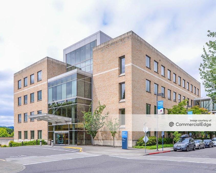 Legacy Emanuel Medical Center - MOB 3