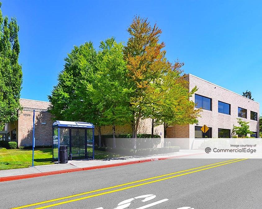 Kaiser Permanente Mt. Talbert Medical Office