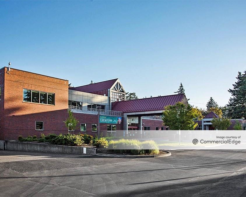Kaiser Permanente Rockwood Medical Office