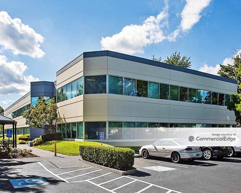 Gresham Corporate Center
