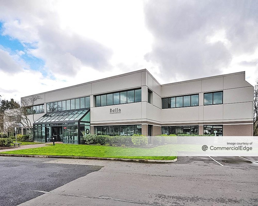 Creekside Corporate Park - Building 8205