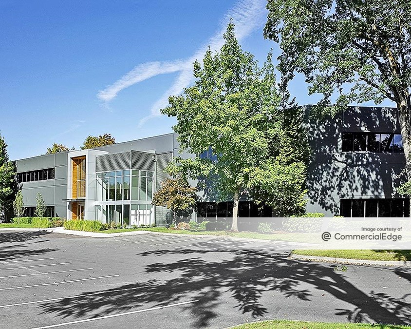 Creekside Corporate Park - Building 8300