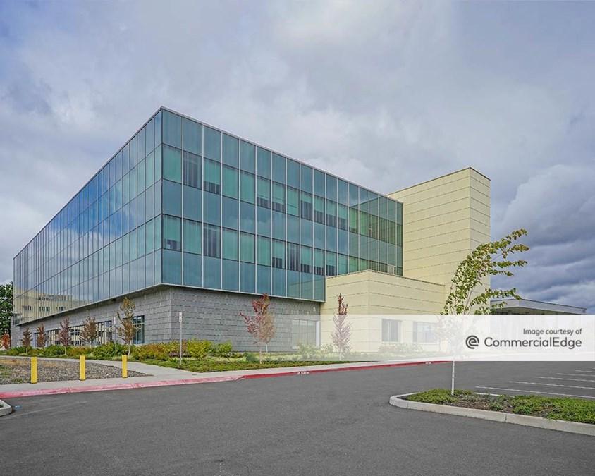 Legacy Mount Hood Medical Center - Building 4