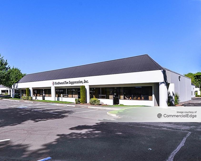 Twin Oaks Business Park
