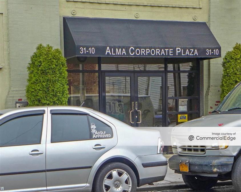 Alma Corporate Plaza