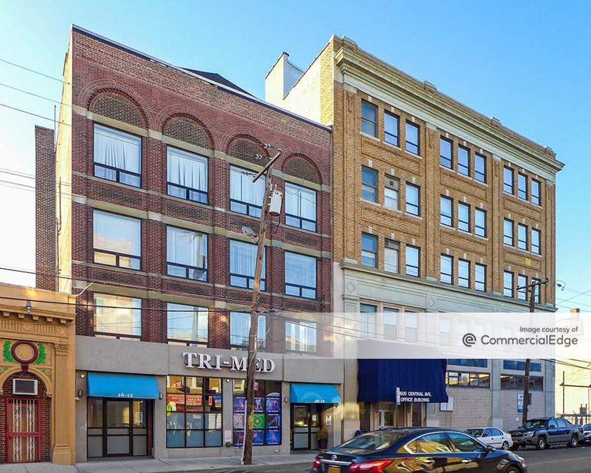 16-00 Central Avenue