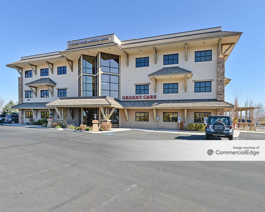 Carson Valley Medical Center at Ironwood