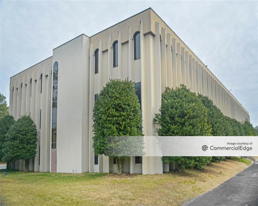 Parham 64 Building