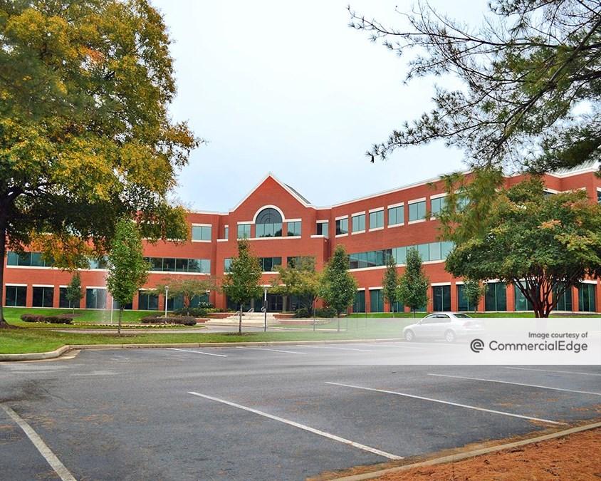 Innsbrook Corporate Center - Colonnade Building