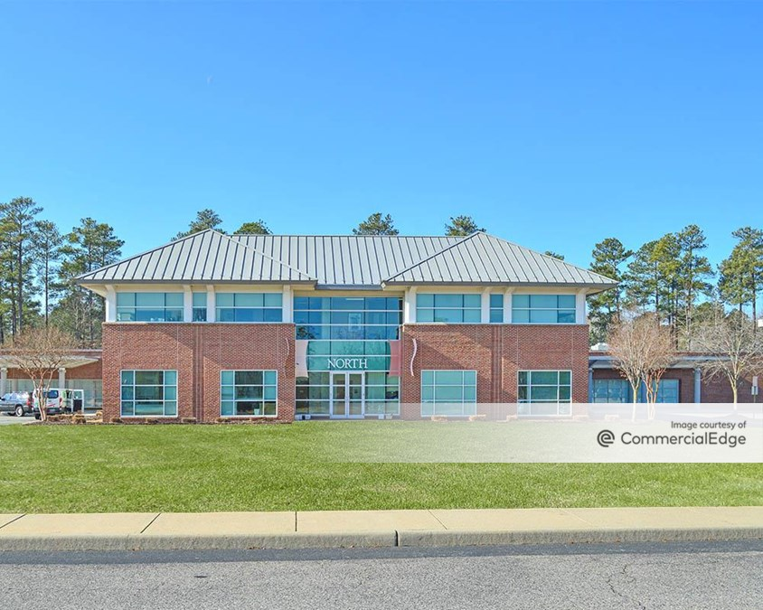 Ironbridge Medical Park