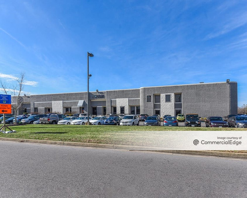 Norfolk Commerce Center III