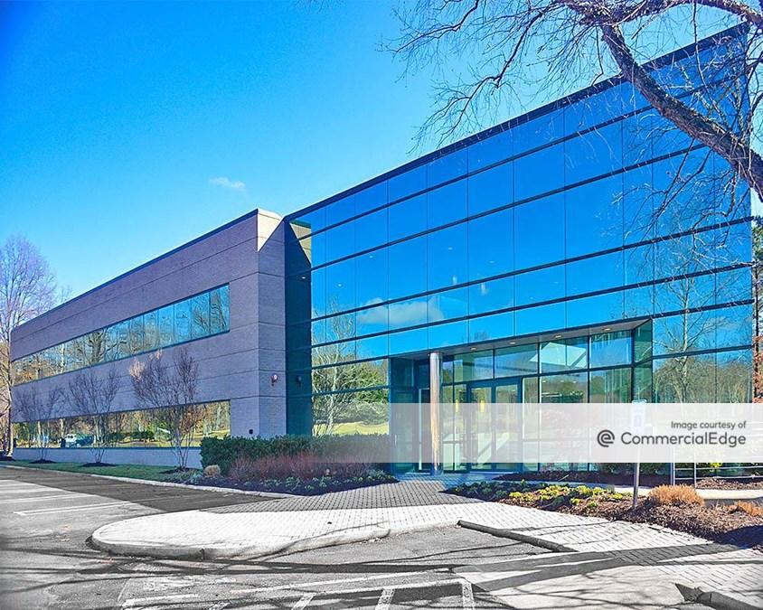 The Microsoft Building