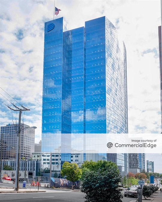 600 Canal Place