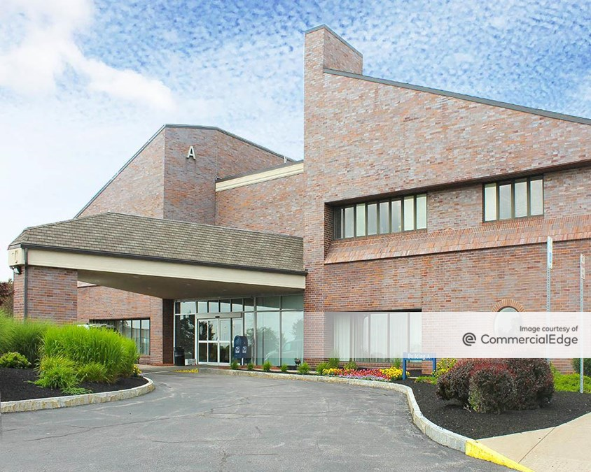 Clinton Crossings Medical Center - Building A