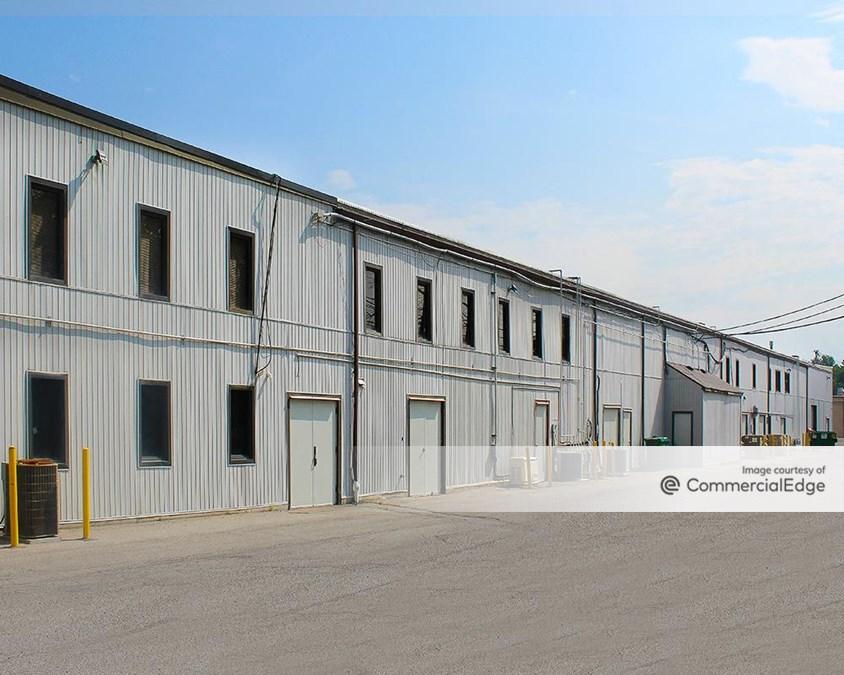 Winton Place Business Centre - Building E