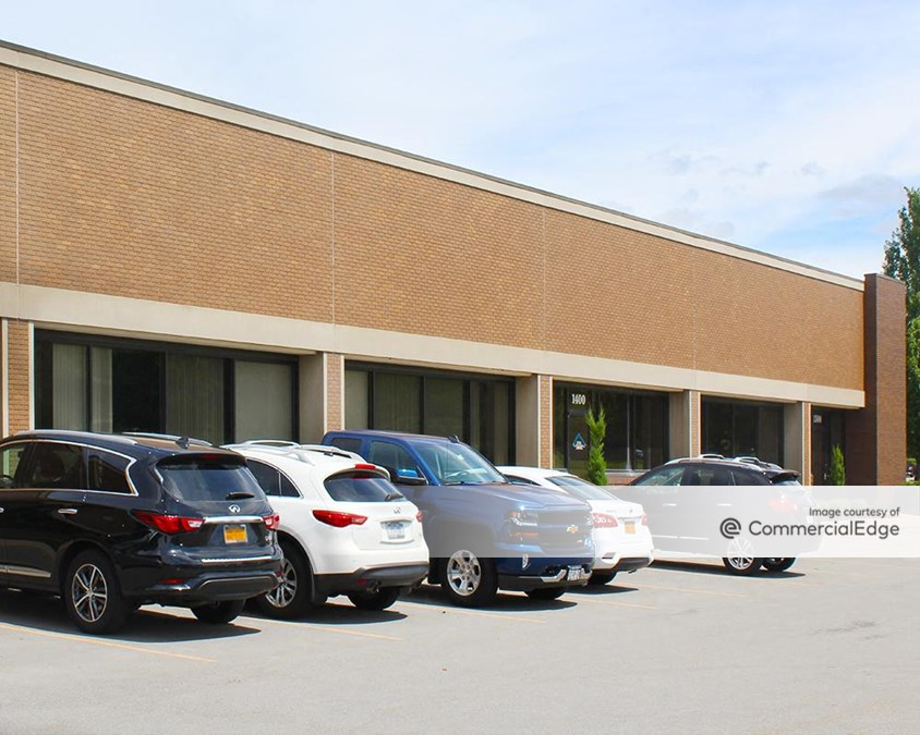 Canal View Office Park - 777 Canal View Blvd