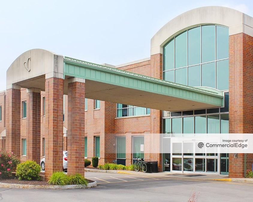 Clinton Crossings Medical Center - Building H