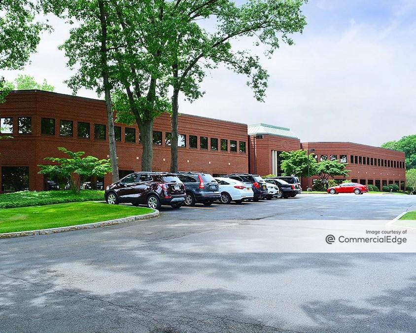 Linden Oaks Office Park - 290 & 350 Linden Oaks