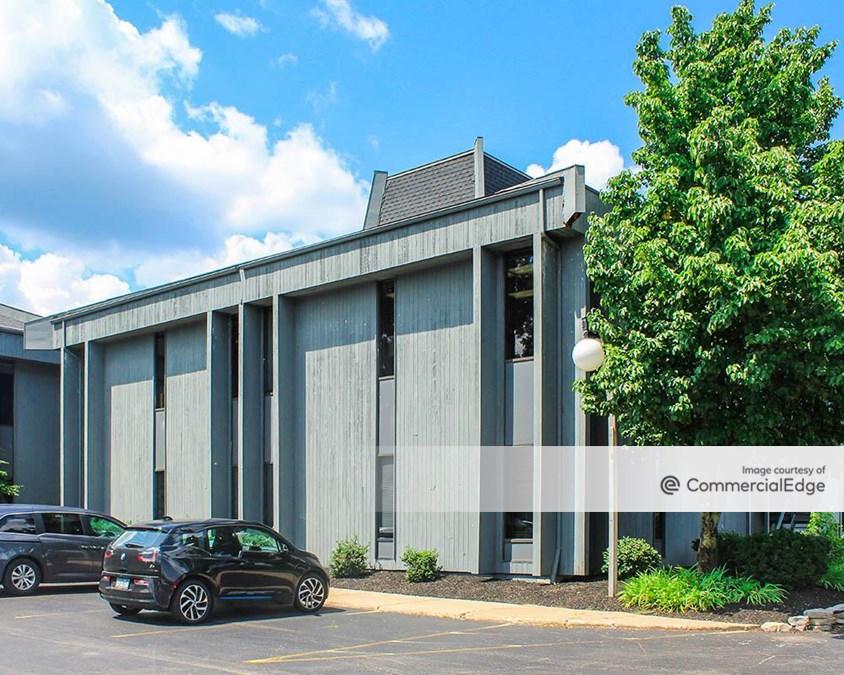 Powder Mill Office Park