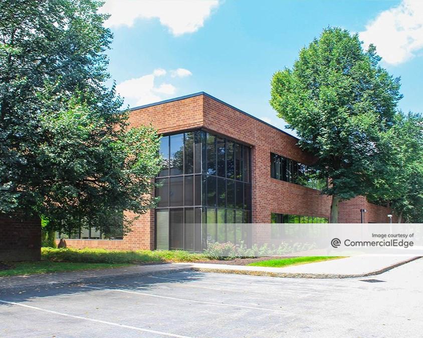Bushnell's Basin Office Building