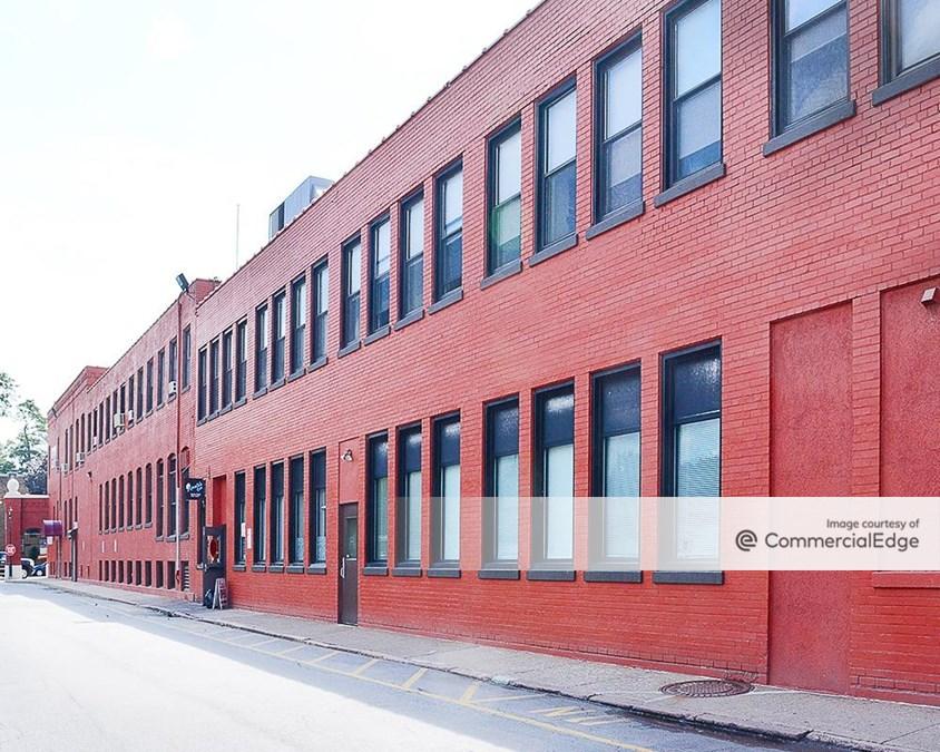 University Business Center - Building 4