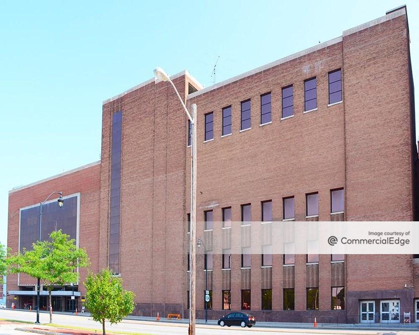 Eastman Business Park - Building 28