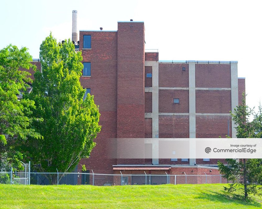 Eastman Business Park - Building 56