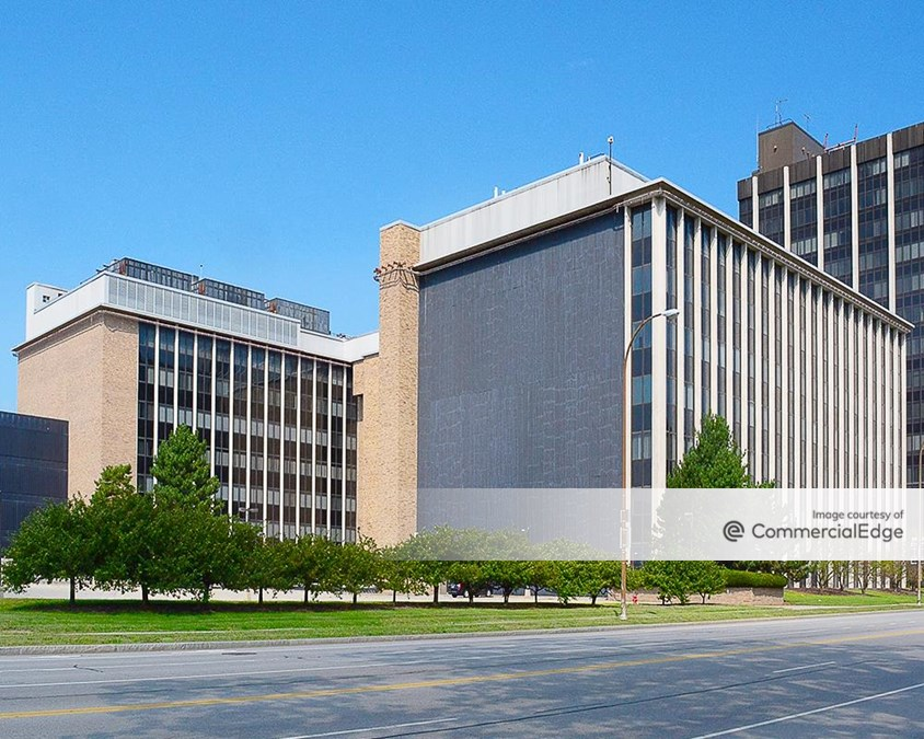 Eastman Business Park - Buildings 82 & 83 - Research Labs Complex