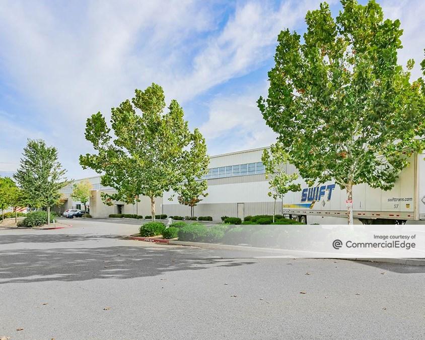KMS Commerce Center - 8250-8292 Industrial Avenue
