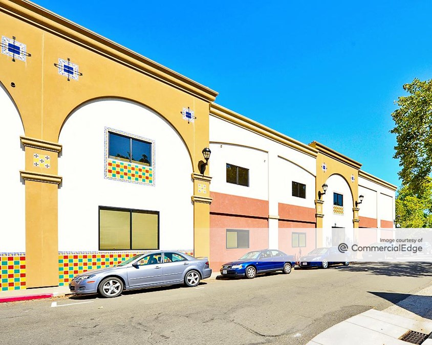 Sutter Medical Plaza Sacramento