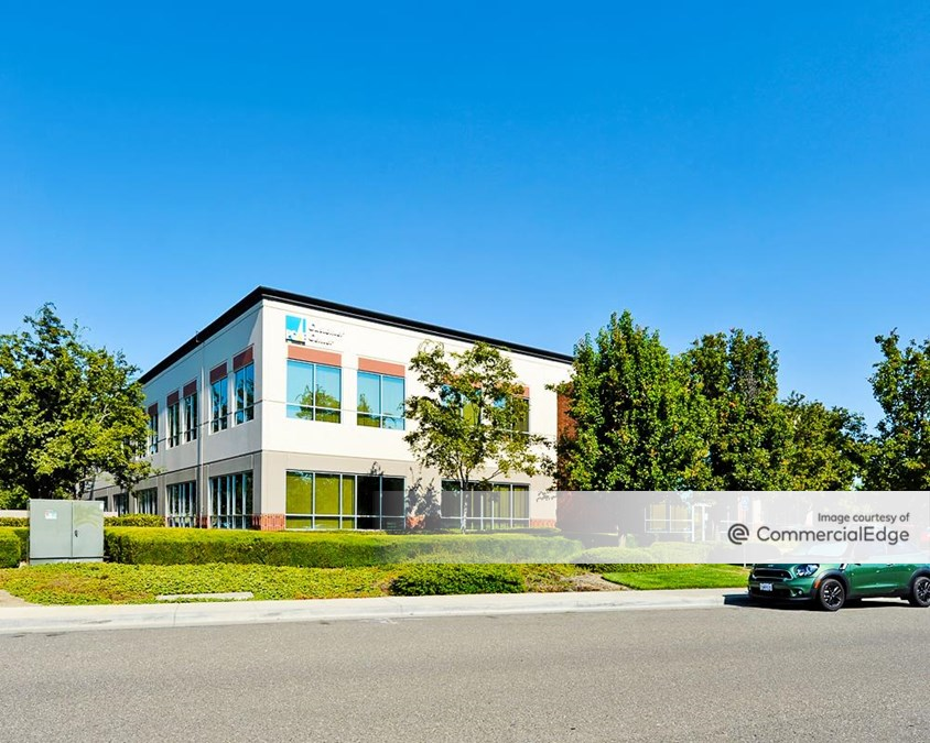 Mace Ranch Corporate Centre