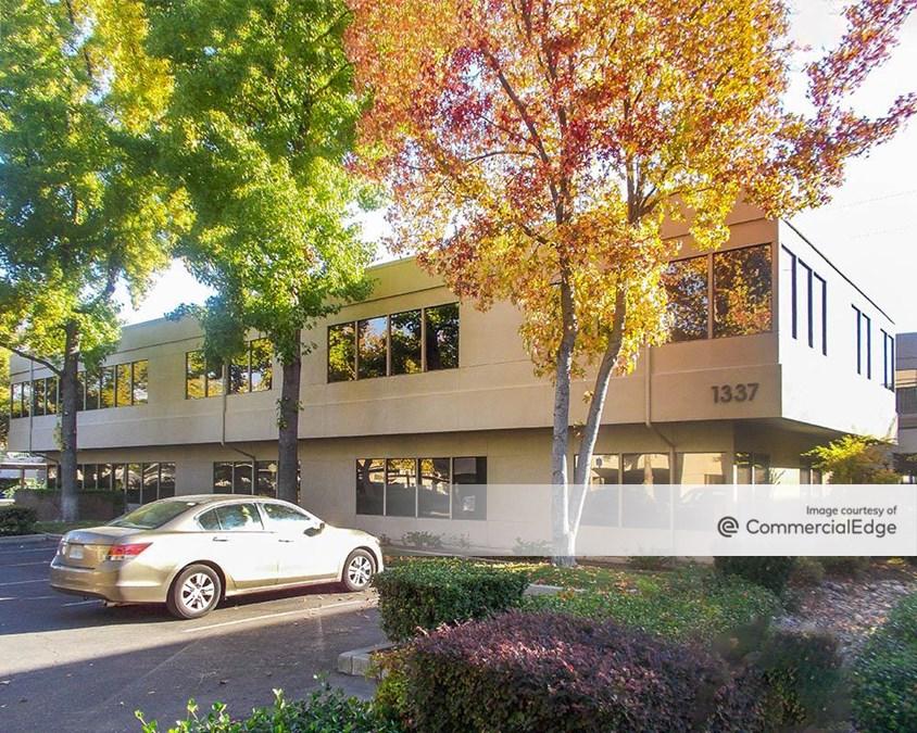 Woodbridge Office Park