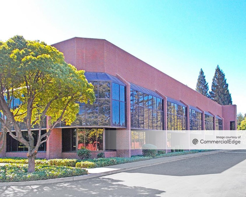 Greenhaven Executive Park - 7311 Greenhaven Drive