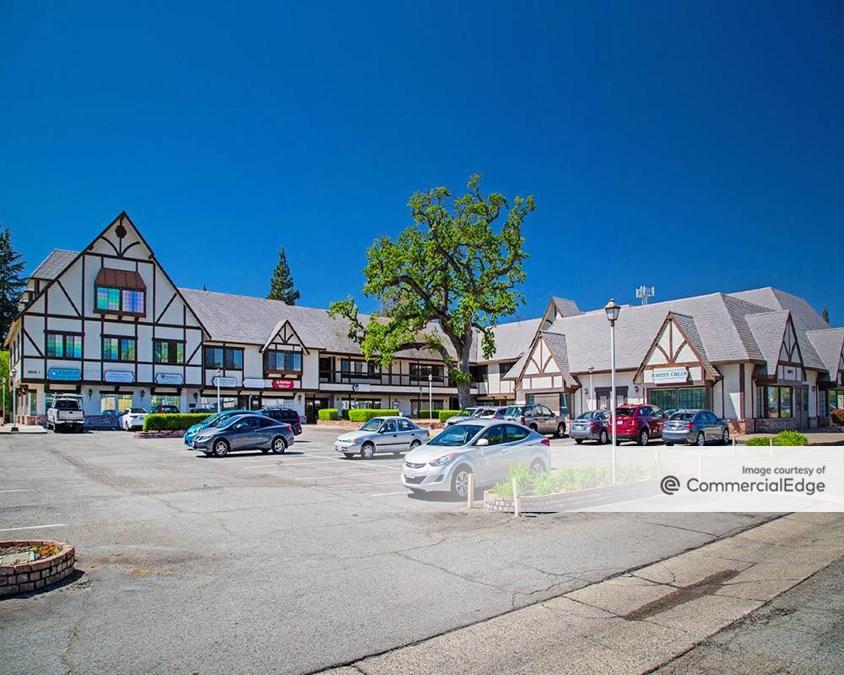Auburn Oaks Plaza