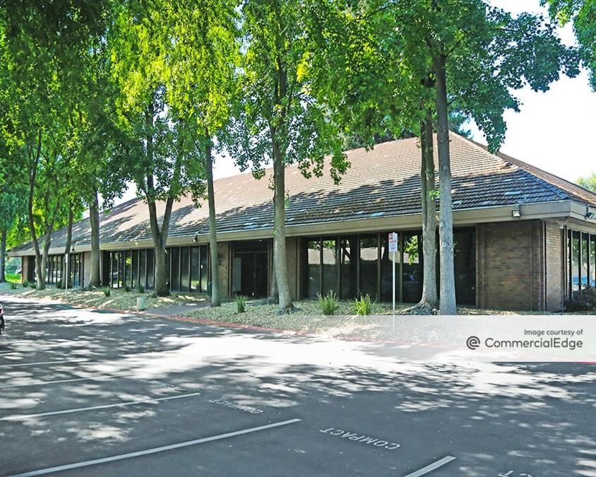 Woodside Office Park