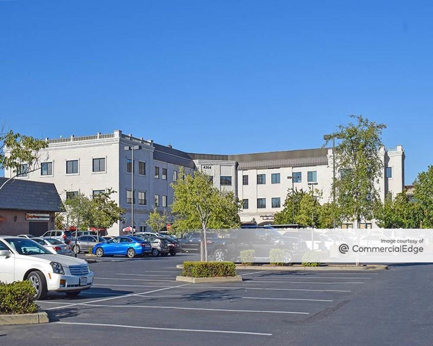 El Dorado Hills Town Center - Buildings 102, 103 & 104