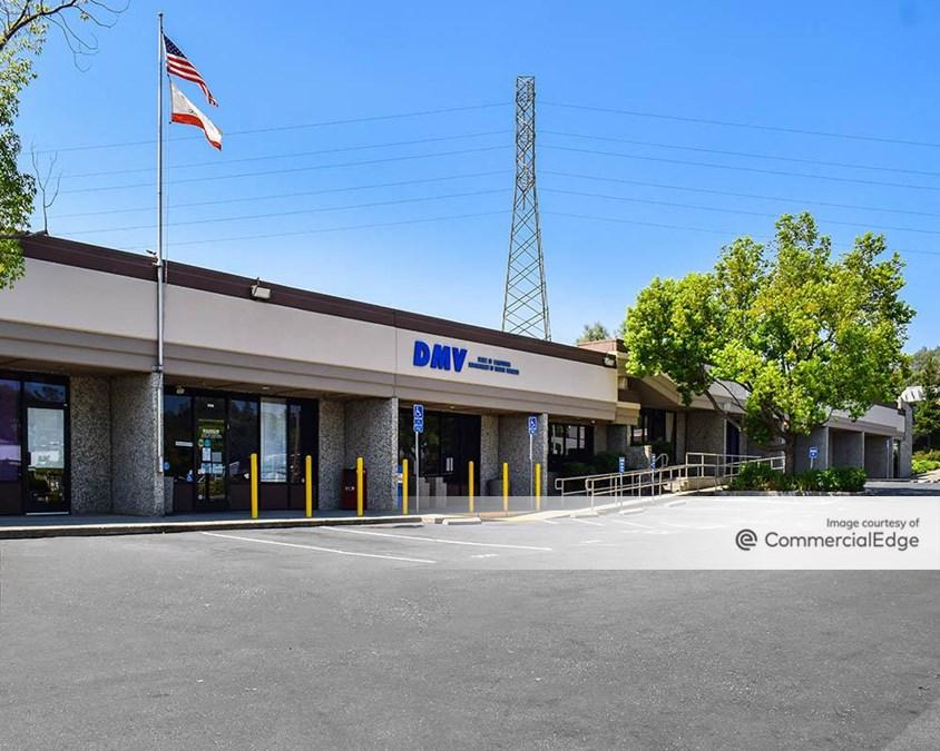 Sierra West Business Park