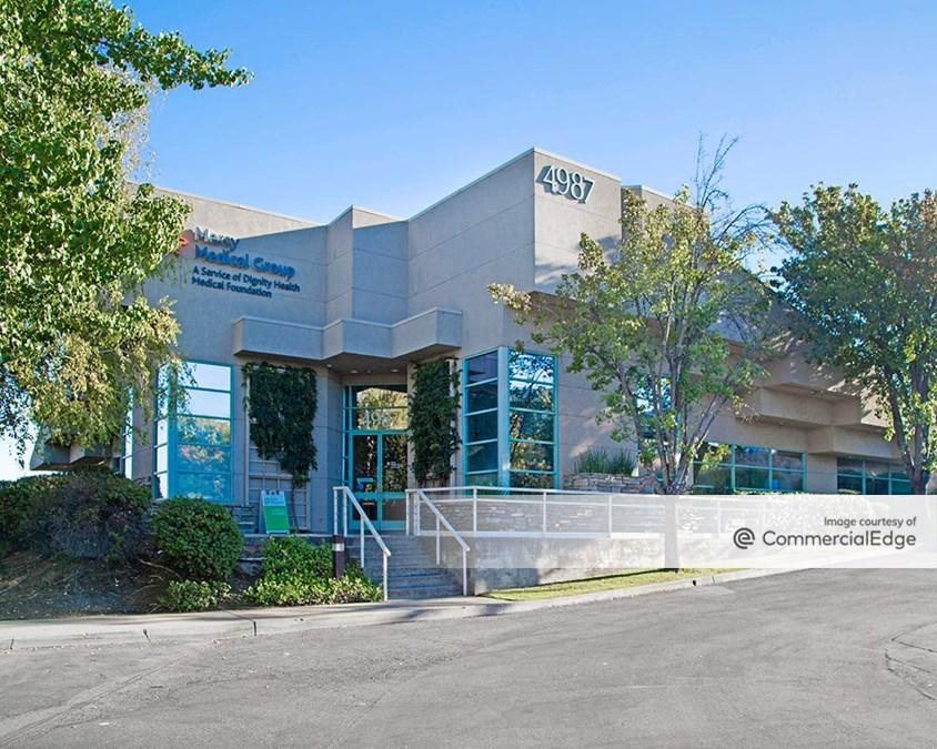 Sierra Place