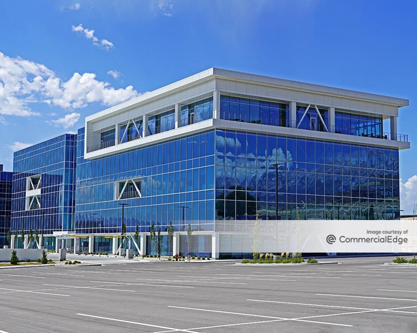 Innovation Pointe - Building 2