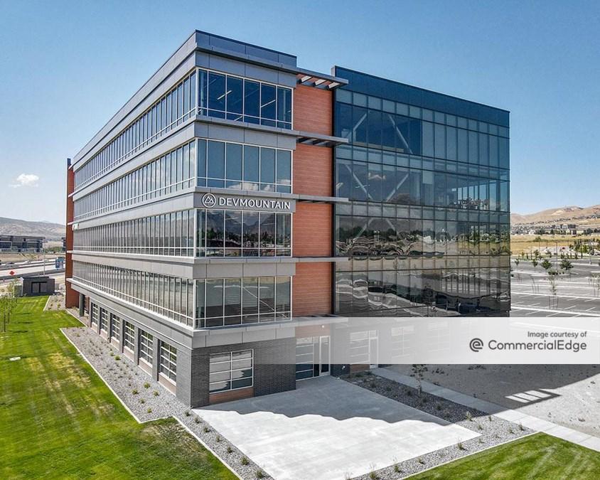 Lehi Spectrum - Building 2