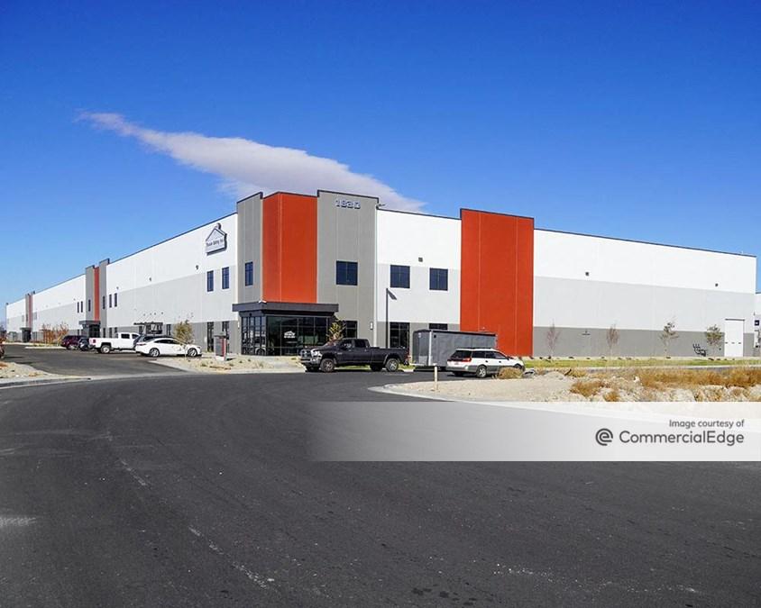 Redwood Depot Industrial Park - Bldg. F