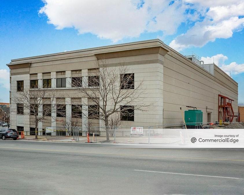 Ogden Weber Center