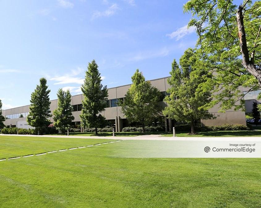 Timpanogos Tech Center Building D