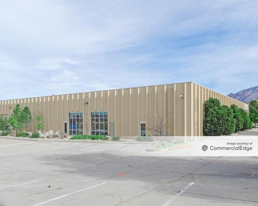 Draper Corporate Park - 102 West 12200 South