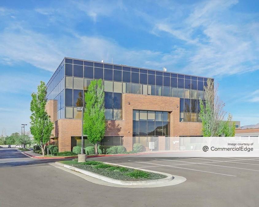 West Jordan Gateway Office Park - 9071 & 9089 South 1300 West