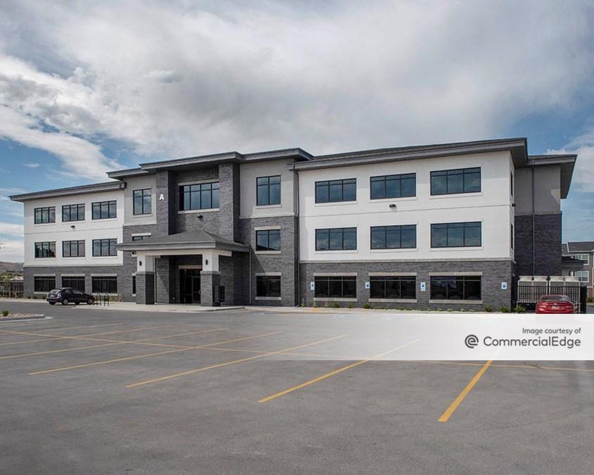 Willow Park Medical Center - Building A