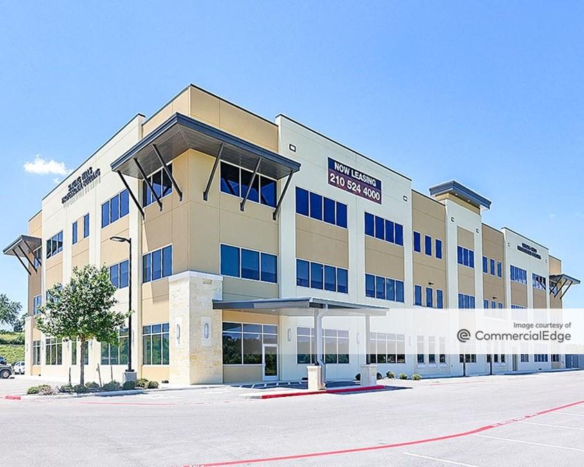 Singing Hills Professional Building