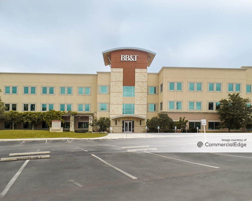 Heritage Oaks Office Park - Building II