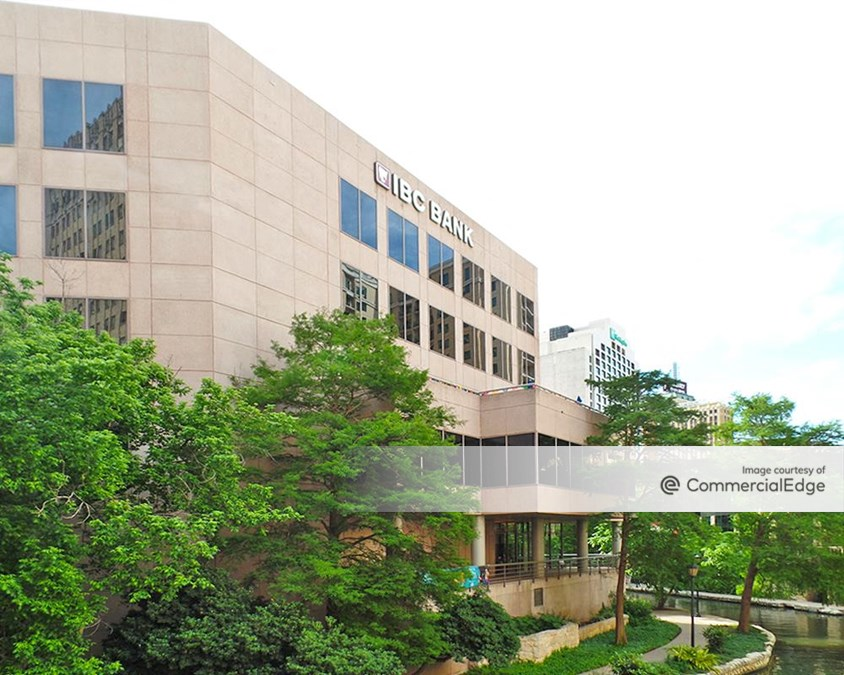 IBC Centre - Building II