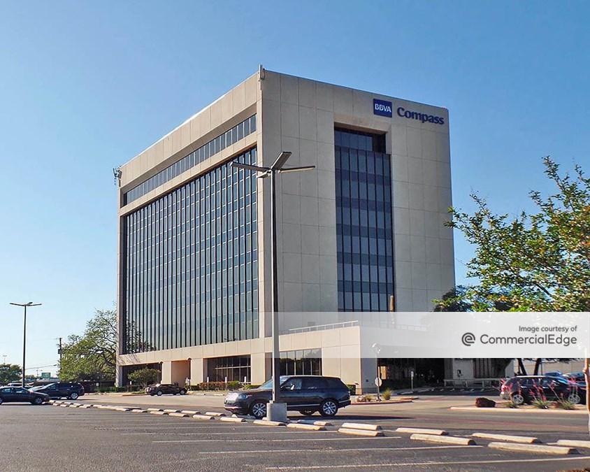Tetco Center
